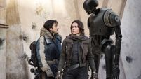 Movie reviews: Rogue One: A Star Wars Story, Ballerina, It's a Wonderful Life