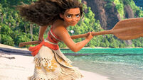 'I am not a princess': Can Moana continue the trend for dynamic Disney heroines?