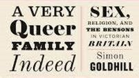 Book review: A Very Queer Family Indeed by Simon Goldhill