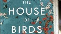Book review: The House Of Birds by Morgan McCarthy
