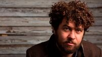 Declan O'Rourke is back and in full colour