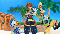 GAMETECH: Getting Goofy with Disney's 'Kingdom Hearts'