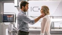 Movie reviews: Passengers, Collateral Beauty and Donnie Darko