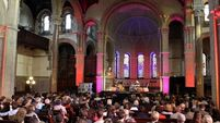 Live music review: Badly Drawn Boy at Live At St Luke's, Cork