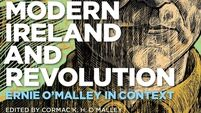 Book review: Modern Ireland and Revolution by Ernie O'Malley