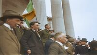 Watch a clip of the film the Irish government didn't want us to see ... in 1935