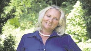 Crime writer Martina Cole's Cork cousins keep her grounded