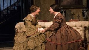 Theatre Review: The Heiress at the Gate Theatre, Dublin