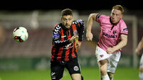 Kurtis Byrne tap-in gets Bohemians back to winning ways