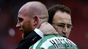 John Hartson worried Martin O'Neill can sink Wales