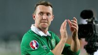How the Irish fared: Aiden McGeady summons slice of forgotten brilliance