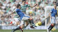 Graeme Souness wants Rangers to forgive 'charming' Joey Barton