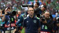Martin O'Neill thinks critics are missing the point