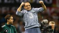 Stan Collymore: Martin O'Neill was 'the biggest influence in my 14-year career'