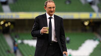 Busy Bees make case to Martin O'Neill