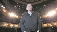 Roddy Doyle is going from Roy Keane to Don Giovanni with his translation of Mozart's opera