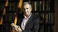 Robert Harris: Extracting drama from the frisson of human interaction