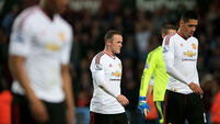 Paul Ince: Don't insult Wayne Rooney with midfield role