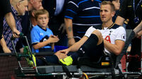 Spurs keep up pressure but have Harry Kane injury worry