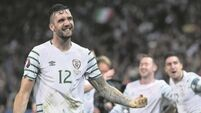 Kenny Cunningham: Build defence around dominant Shane Duffy