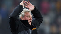 Aston Villa deal delights Steve Bruce