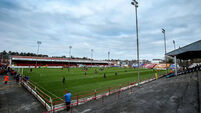 End of the line for Tolka Park