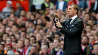 Brendan Rodgers: Winning is what's expected