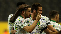 Wolverhampton Wanderers v Norwich City - Sky Bet Championship - Molineux