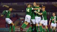Cork City's success another showcase for the League of Ireland