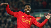 Daniel Sturridge is dancing again