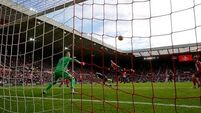 Sunderland v Arsenal - Premier League - Stadium of Light