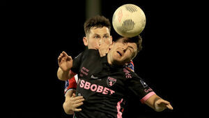 Valuable point for Wexford Youths in battle against relegation