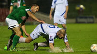 No let-up from Cork City