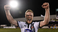 Dundalk take giant title leap with win against Cork City