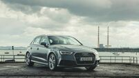 Audi A3 Sportback comes packed with even more features