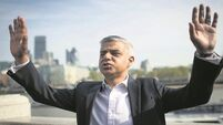 Sadiq Khan's election as London's mayor was a blow against politics of hate and fear