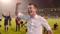 Stephen Kenny calls Dundalk to arms