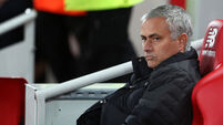 Jose Mourinho: There are no 'untouchables' at Manchester United