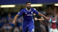Diego Costa produces the good, the bad, and the ugly as Chelsea win
