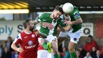 Keith Long: Not a good time to play Cork