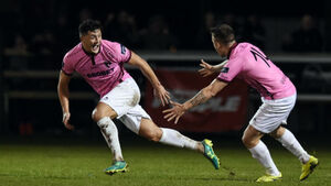 Advantage Wexford Youths as Drogheda falter