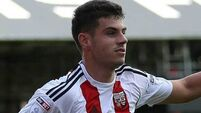 Cork native John Egan makes sensational two-goal Brentford debut