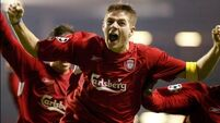 Stevie G says missing 'magic' is reason for retirement