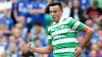 Paradise regained for Celtic prospect Eoghan O'Connell