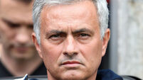 Jose Mourinho likely to get mixed reception