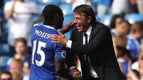 TERRACE TALK: Chelsea - Jose who? Faithful falling for fiery Antonio Conte