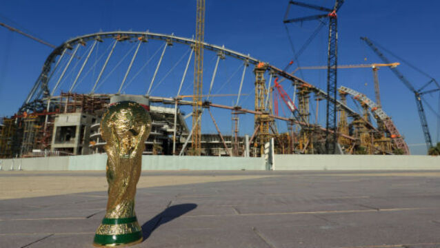 Six years and counting to Qatar World Cup