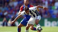 Tony Pulis insists West Brom need signings despite victory against Crystal Palace