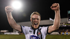 Ireland call-ups boost Dundalk