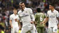 Gareth Bale likely to end playing days with Real Madrid